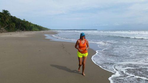 אולטרה-מרתון משפחתי מסביב לעולם / כתבה 7 קוסטה ריקה – לרוץ בגן עדן…