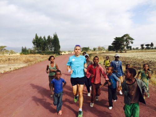 חלום אתיופי / דרור גרשון