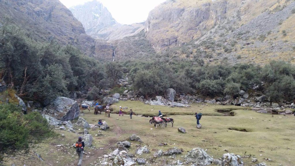אולטרה-מרתון משפחתי מסביב לעולם / כתבה 4 – מההרים חוזרים אחרים