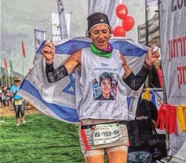 הכירו את קרול חן – אצנית אולטרה מרתון
