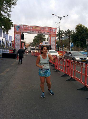 מרתון טבריה בלי מרתון טבריה שלי