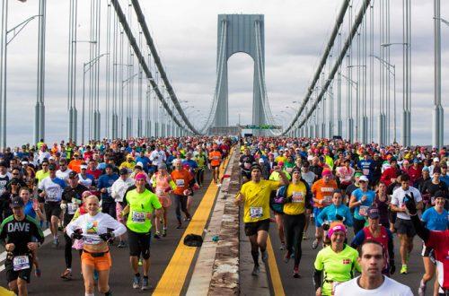 מרתון ניו יורק פרק 1: איך מגיעים לשם בכלל?
