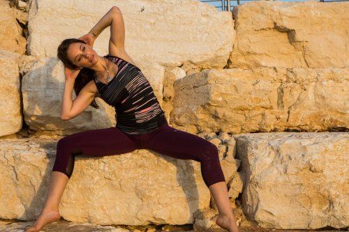 10 דרכים להרגיע את השרירים לאחר אימון.