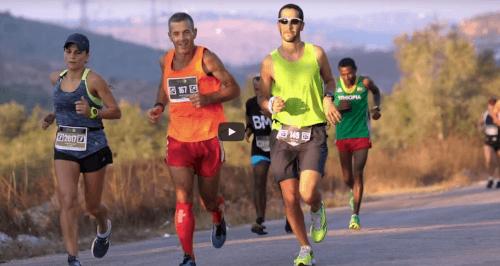 """צפו בוידאו של מרתון התנ""""ך 2017"""