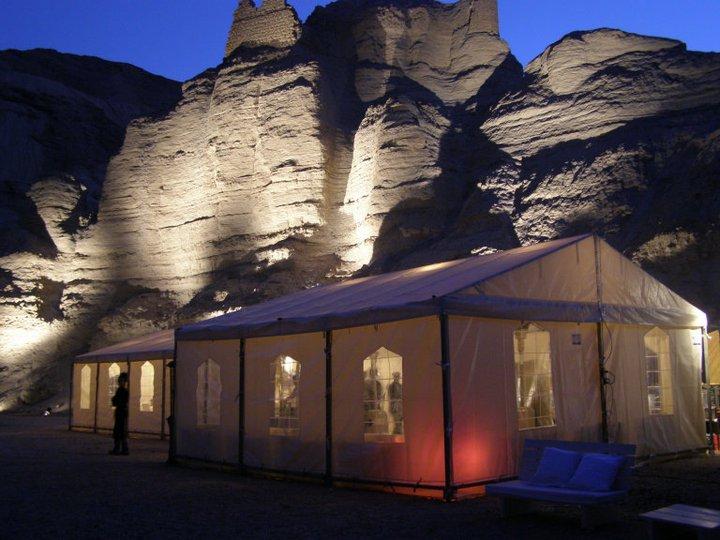 ערן שמריהו-בריזה אוהלים ואירועים