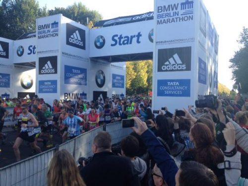 שיא עולם חדש במרתון ברלין!