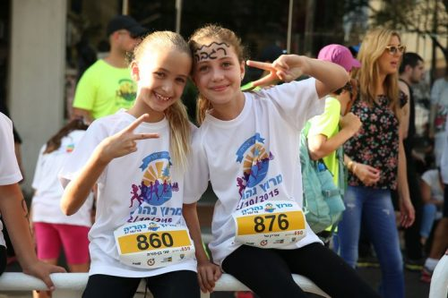 מרוץ נהריה השלישי מתחדש ומכין לרצים חוויה ספורטיבית בלתי נשכחת לכל המשפחה. כל אחד יכול.