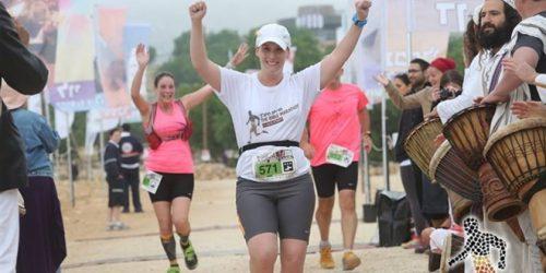 """מרתון התנ""""ך- החוויה שלי"""
