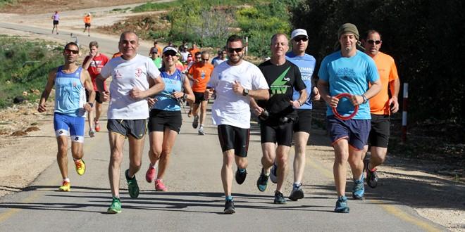 טיפים חיוניים לקראת מרתון