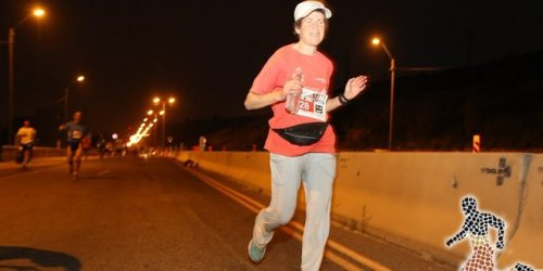 """מרתון התנ""""ך – ריצת איש בנימין, והפעם ריצת ניצחון"""