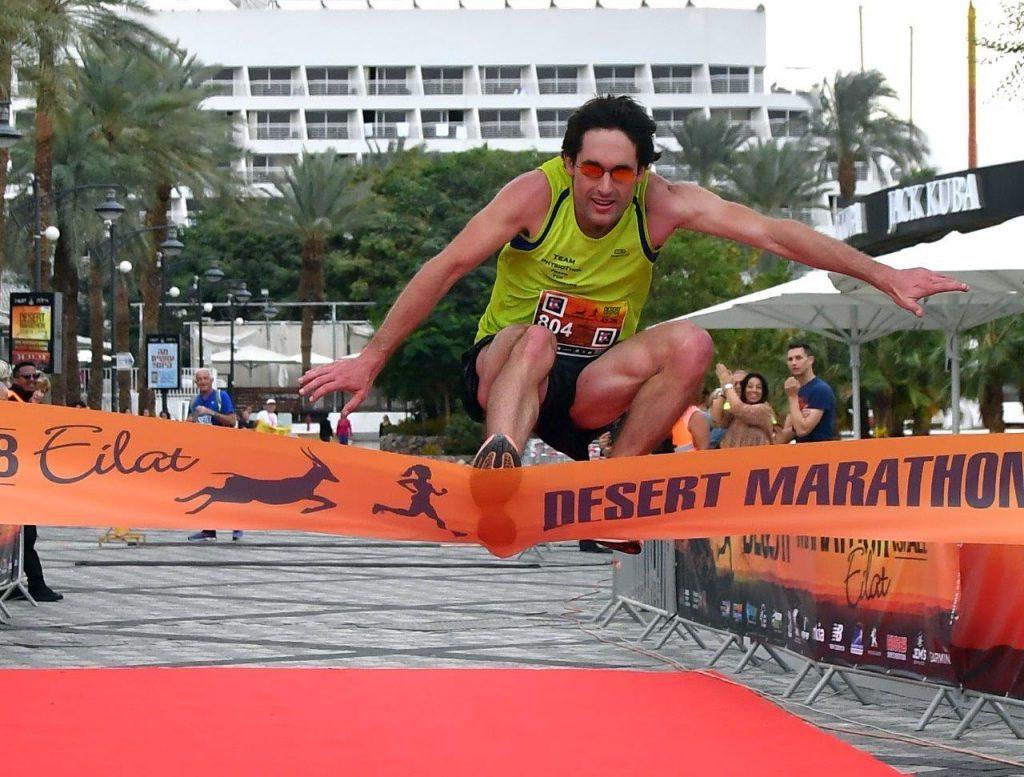 המרוץ הזה יעלה לכם לראש – מרוץ הבוז׳ולה ישראל