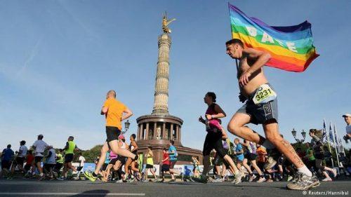 מרתון ברלין – אינסוף חוויות בדרך לקו הסיום