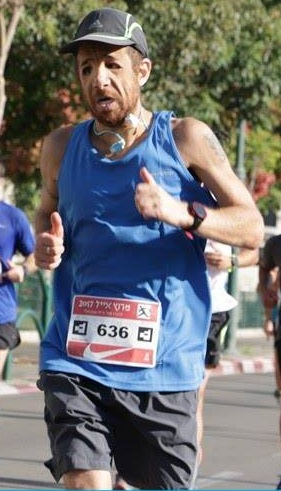 שונא לרוץ מהר, וכשאני כותב שונא, זו בדיוק הכוונה