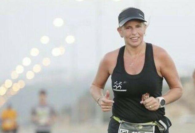 הנשים של מרתון התנ״ך