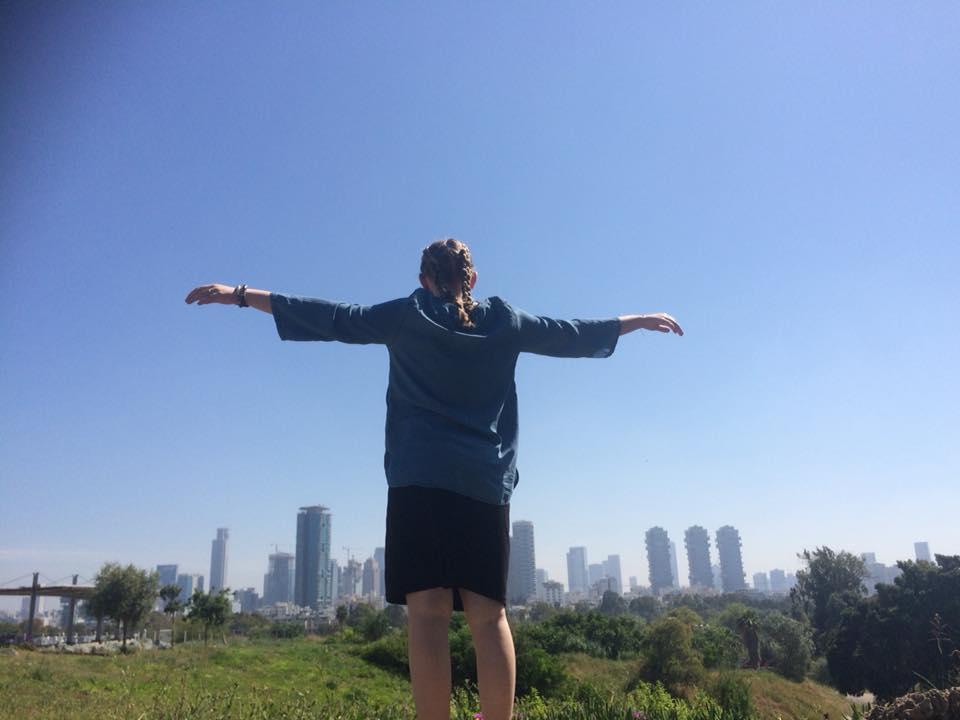 למה לך לרוץ את מרתון התנ״ך