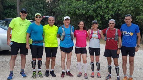 התכנית: לרוץ בלי אגו