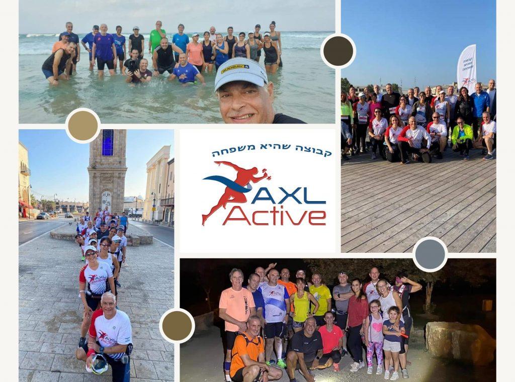 Axl active