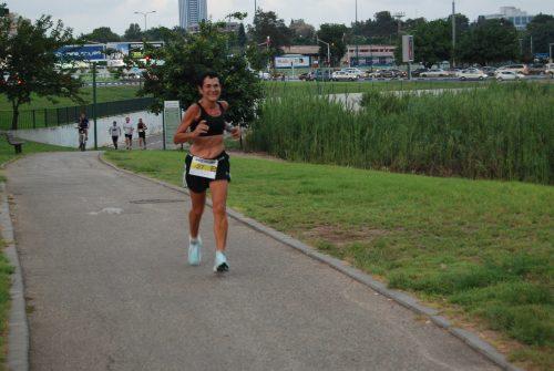 ריצה זה החמצן שלי