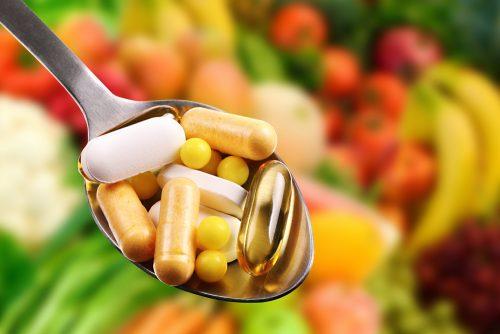 האם רצים חייבים לצרוך תוספי תזונה או שאפשר לקבל אותם מהטבע?
