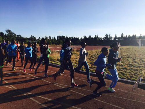 גן עדן לרצים – מחנה אימונים באתיופיה 13-26.11.17