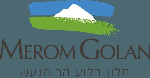 MEROMGOLN מלון בלוע הר הגעש