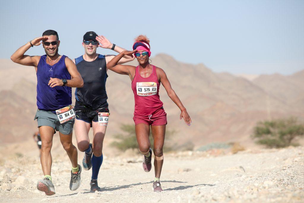 לא עוד מרוץ –  המרוצים הכי מיוחדים בעולם