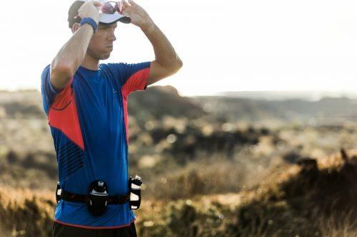 ניתוח המסלול של מרתון טבריה