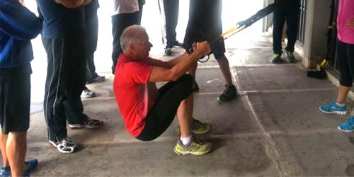 פריודיזציה: בניית תקופות לשיפור היכולת הגופנית