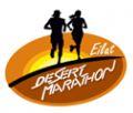 מרתון מדברי אילת 2015