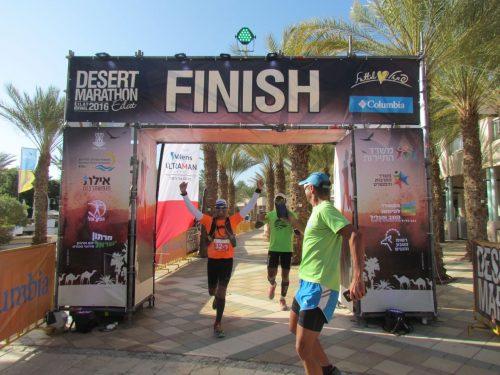 """נבחרת אולטרמן ישראל מגיעה לרוץ אתכם במרתון התנ""""ך!"""
