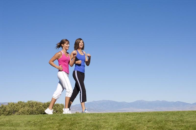 לדכא דלקת ב 20 דקות של פעילות גופנית