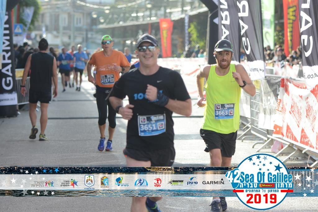 חצי מרתון טבריה – יהיה, לא יהיה, יהיה