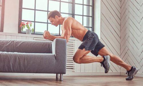 אימונים בתקופת הקורונה – שימוש בשיטות אימון למיקסום היכולת הגופנית