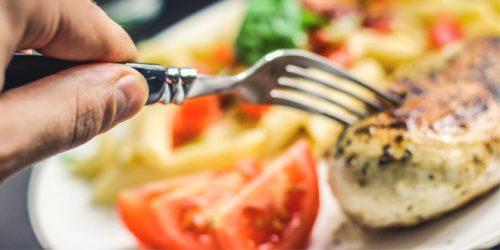 תזונת ספורט – טעויות נפוצות