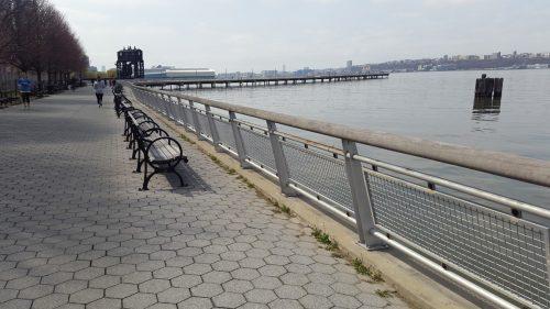 ריצה בניו יורק – כמו בסרטים, רק במציאות / לירון תמם