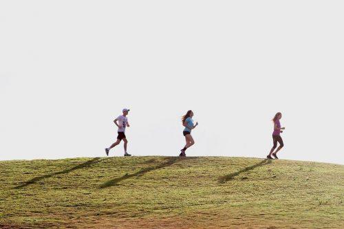 תרפיה בריצה – ריצה שפותחת את הלב ומחזקת את הגוף