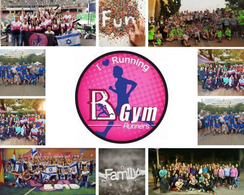 Bgym runners